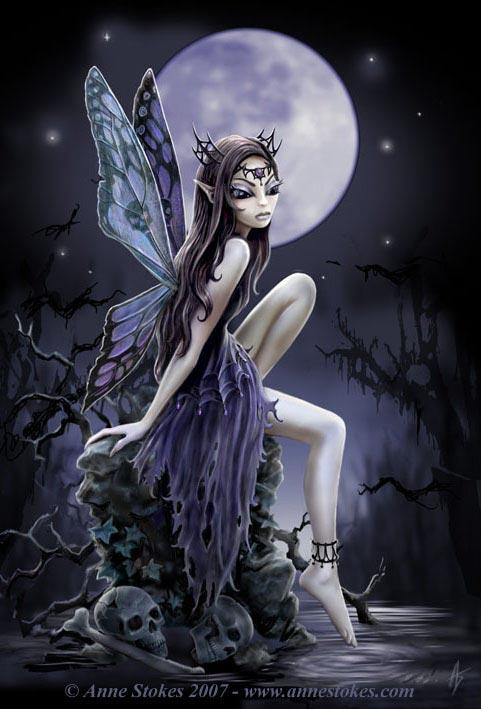 dark-fairy