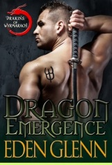 DragonEmergence_Cover 200 X 296