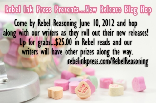 Rebel Ink Authors Blog Hop