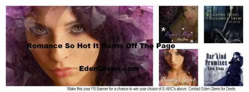 Eden Glenn FB Banner