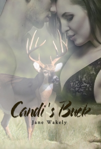 Candi's Buck Cover