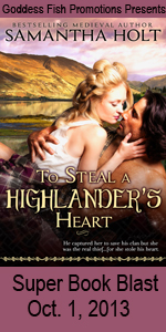 SBB To Steal a Highlander's Heart Book Cover Banner copy