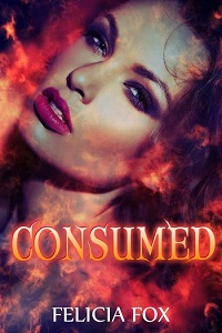 Consumed Cover Sm